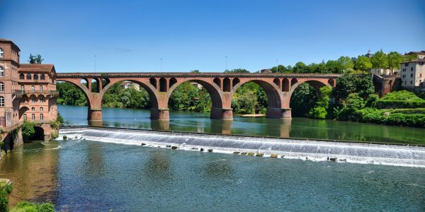 Pont d'Albi